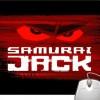 Pinaki Samurai Jack Mousepad