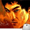 Pinaki The Bruce Lee Mousepad