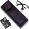 SJ SD366 Button Spy Camera