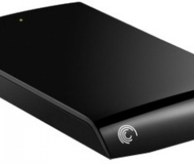 Seagate Expansion 2.5 inch 1 TB External Hard Disk