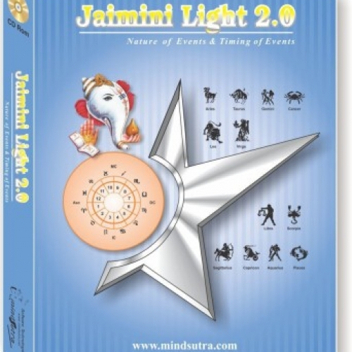 Mindsutra Software Technologies Jaimini Light