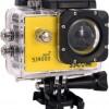 SJCAM SJ Sjcam 4000 Sj _7 Sjcam 4000 Wifi Yellow Sports & Action Camera