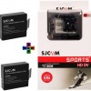 SJCAM SJ Sjcam 4000 Sj _3 Sjcam 4000 Wifi Golden _2 Battery Sports & Action Camera