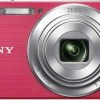 Sony Cyber-shot DSC-W830 Point & Shoot Camera