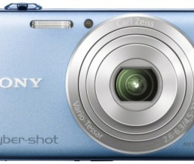 Sony CyberShot DSC-WX50 Point & Shoot Camera