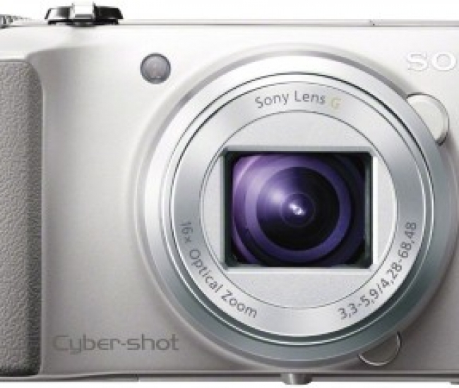 Sony Cyber-shot DSC-HX10V Point & Shoot Camera